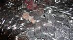 とっちゃろ番組プレゼント 岡山ジョイポリス メダル1万円分 画像