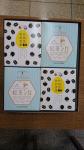 廣栄堂武田  作州黒焙煎香菓子と紅茶の丘クッキーの詰め合わせセット 画像