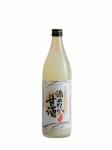 きびの吟風 酒蔵の甘酒(900ml)引換券 画像