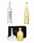 【20歳以上限定】大分県のお酒セット 画像