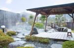 長野県昼神温泉郷リフレッシュin ひるがみの森のペア宿泊券 画像