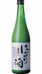 喜平 にごり酒 720ml 画像