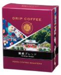 自家焙煎ドリップコーヒー「織姫ブレンド」(足利織姫神社遷宮80周年記念箱入り) 画像