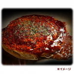 お好み焼きとはまた違う不思議食感!広島・府中のソウルフード「備後府中焼き」 画像