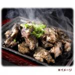 熱々のご飯にも極冷えのハイボールにも合う!「宮崎名物・鶏の炭火焼5種セット」 画像