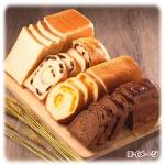 極厚ハニーバタートーストにすると絶品!日光金谷ホテル「ホテルブレッド4種セット」 画像