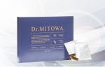 ミトコンドリアに着目した、次世代型エイジングケアサプリ「Dr.MITOWA」 画像