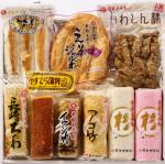 長崎の海の恵みが8種類!味の横綱『杉永かまぼこ』の練り物セット「壱岐島」 画像