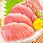 銀座の寿司店が「大トロ以上」と賞賛!超希少部位「メバチマグロのつのトロ」 画像