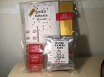 中山忍カレンダー&ダンク式コーヒーバッグ&ロータスクッキー 画像