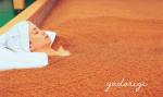 おがくず酵素温浴 yadorigi『おがくず酵素風呂入浴無料券』 画像