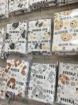 犬猫雑貨 RINandRUN『デザインタオル(犬種別)』 画像