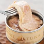 今まで食べていたツナ缶との違いに驚きます!『モンマルシェ』高級ツナ缶4個セット 画像