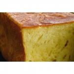 添加物・保存料は一切不使用の高級食パン「天然酵母プレーンデニッシュ」(1斤) 画像