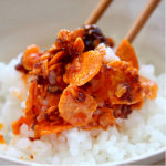 サクサク食感のフライドガーリックとオニオンが香ばしい!『小田原屋』食べるラー油 画像
