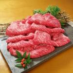 阿蘇の広大な草原育ち「くまもとあか牛」極旨すき焼き・しゃぶしゃぶ用(600g) 画像