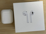 AirPods with Charging Case 画像