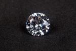 天然ダイヤモンド0.14ct(鑑定書付き) 抽選で1名様に 画像