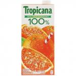 おいしさも栄養もぎっしり!「トロピカーナ100%オレンジジュース」(6L) 画像