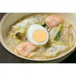 こってりとヘルシーが両立する不思議麺!熊本ご当地グルメ「太平燕」(4食) 画像